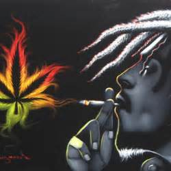 bob marley smoke two bongs picture 10
