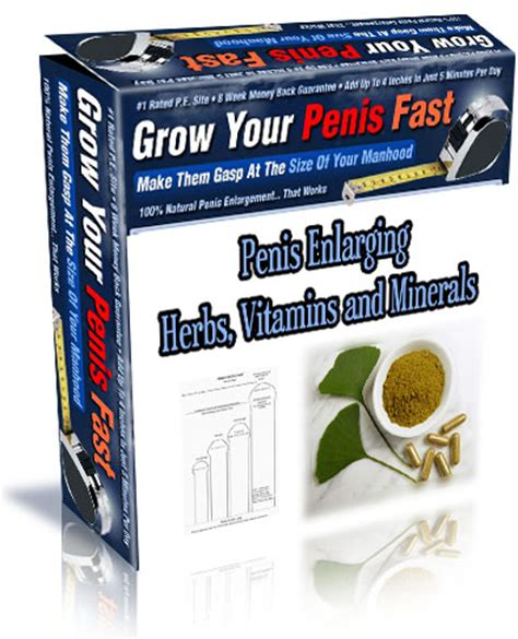 african herbal supplements growth penis picture 14