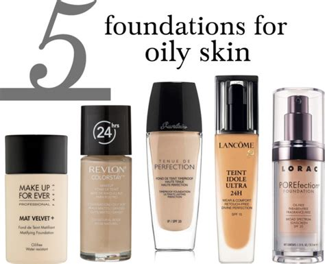 best foundation for oiley skin picture 9