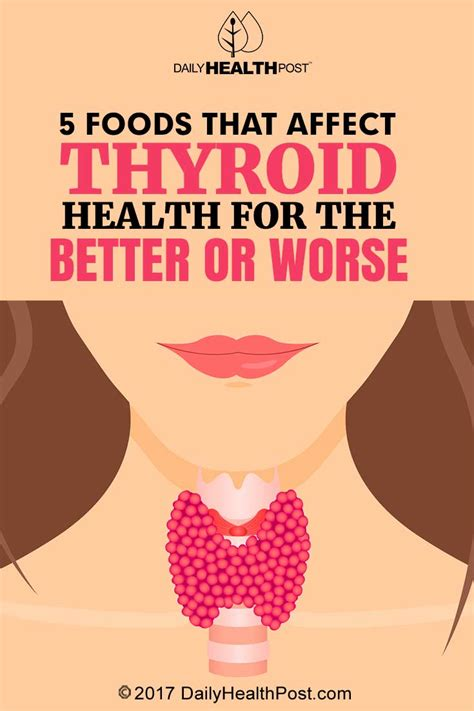 foods that effect the thyroid picture 13