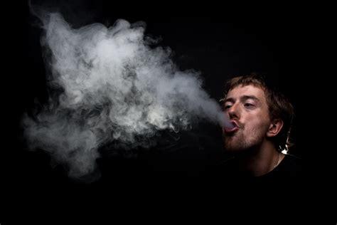 marijuana smoke picture 1