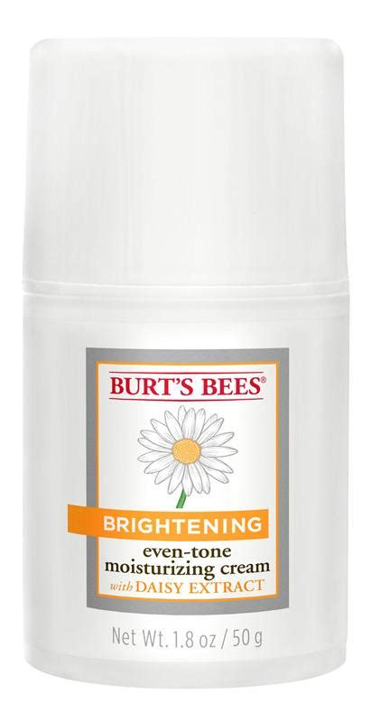 what is in burt's bee skin brightner picture 7