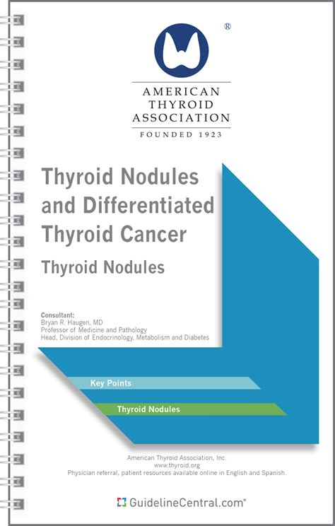 ata updates guidelines for thyroid nodules and cancer picture 2