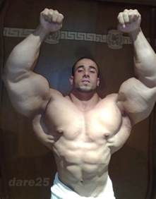 morph muscle picture 11