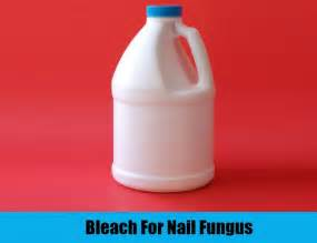 bleach toe nail fungus picture 7