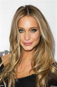 blonde hair to brown picture 10