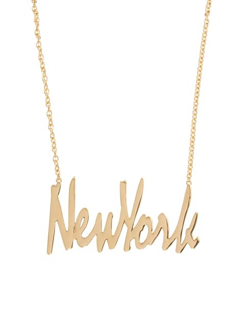 nyc gold teeth necklaces picture 5