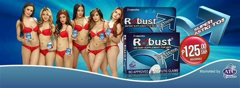 robust dietary supplement for men picture 2