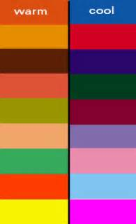 clothes color based on hair color picture 7