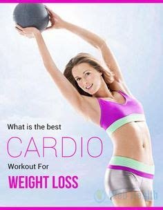 best cardio workout for weight loss picture 6
