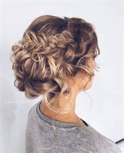 beautiful hair dos for brides picture 7