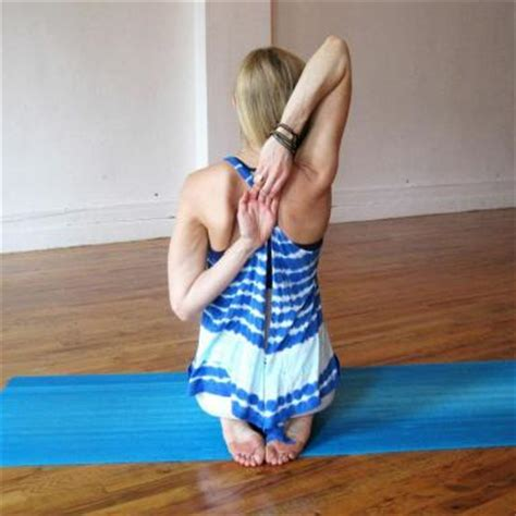 free yoga moves for weight loss picture 11