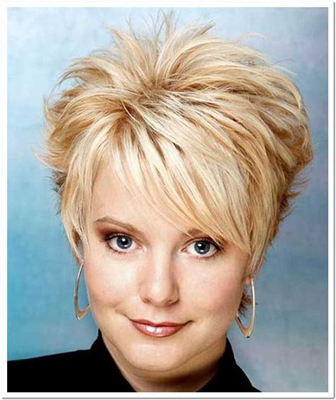 pictures of short hair styles picture 2