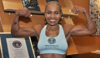 female muscle world picture 9