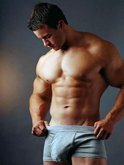 fantastic bulges men picture 1