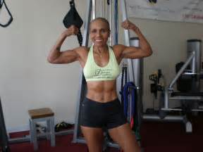 70 yr old woman lost weight picture 9