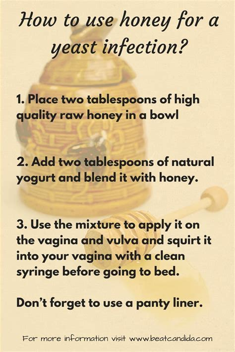 what are the best natural cures for yeast infection picture 15
