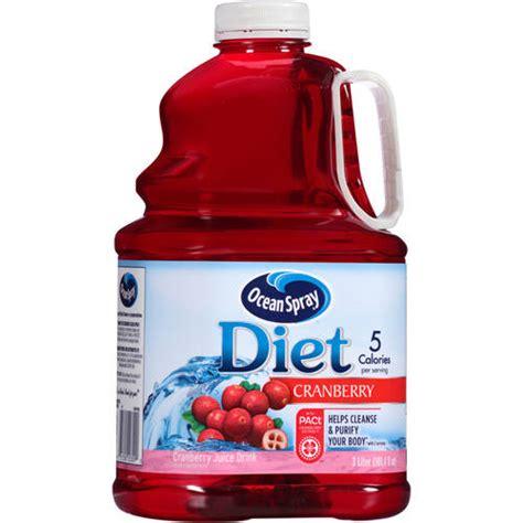 cranberry diet picture 2