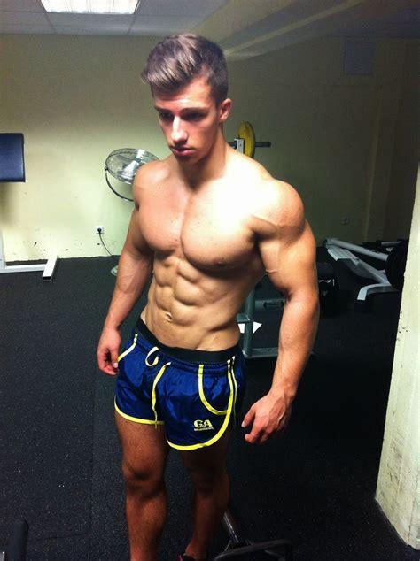 amerigo jackson bodybuilder picture 6