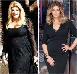 kristi alley weight loss picture 1