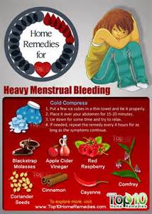herbs that stop menstrual bleeding picture 1