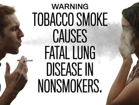 dangers of secondhand smoke picture 6