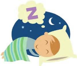 kids sleeping cartoon picture 5