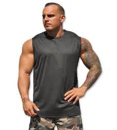men's muscle t picture 5