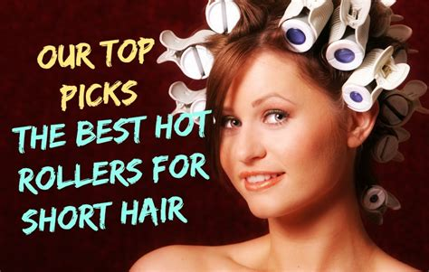 the best hot rollers for long hair picture 5