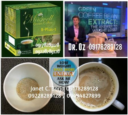 green coffee beans weight lose in philippines picture 1