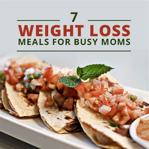 weight loss meals picture 3