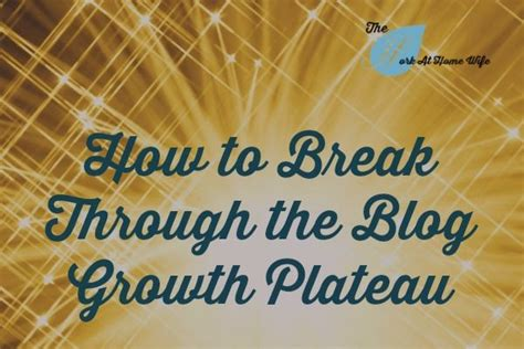 how to break a plateau with a cleanse picture 10