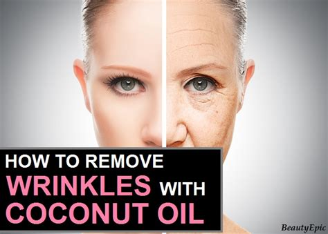 coconut oil on the penis for wrinkles picture 9