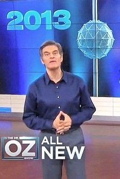 dr oz. weight loss 2013 picture 6