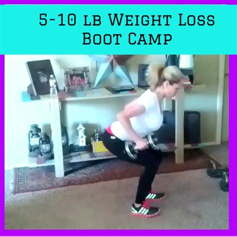 weight loss boot camps picture 1