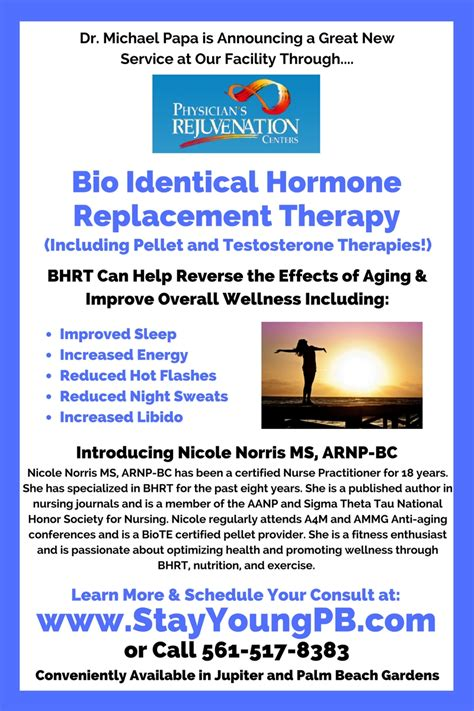 new health hormone replacement picture 1