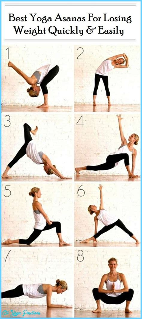 free yoga moves for weight loss picture 6