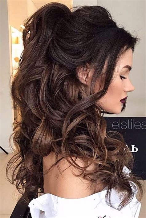 beautiful elegent pageant how to hair styles picture 6