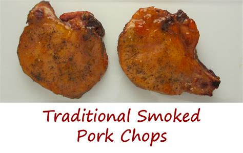 i want to cook smoke pork chops picture 4