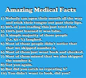 interesting facts about medicine picture 2