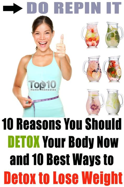 cleanses to detoxify body and lose weight picture 5