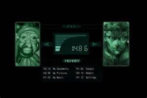 metal gear solid psp skin picture 7