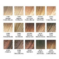 color charm hair color picture 5