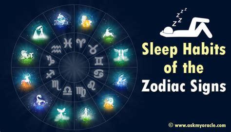 aquarius sleeping habits picture 9