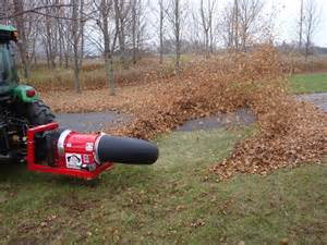debris blower picture 14