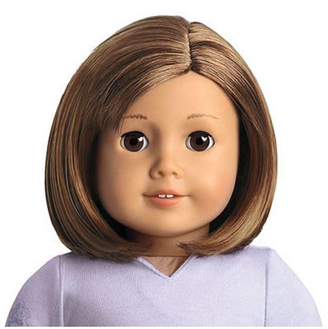 american girl brown hair blue eyes picture 5