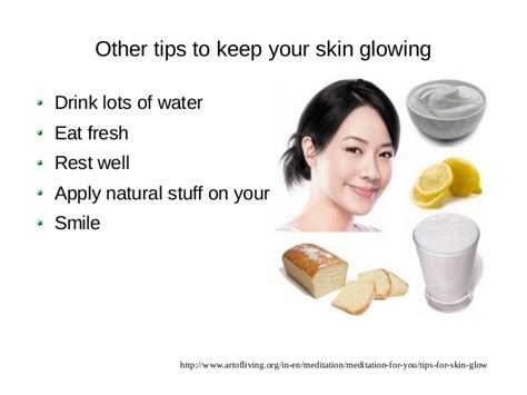5 tips for clear skin picture 6