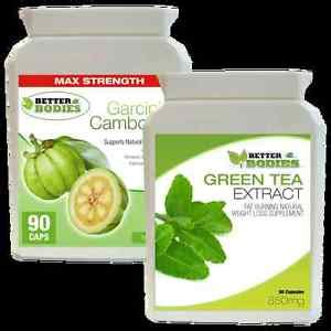 green tea and garcinia cambogia picture 5