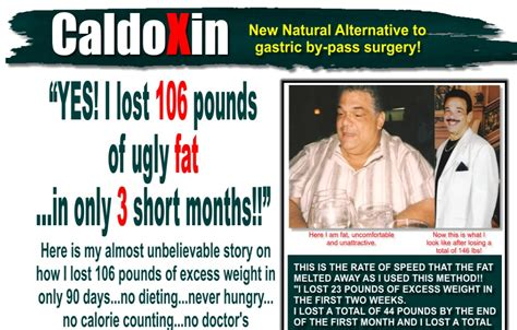 are weight loss studies legit picture 7
