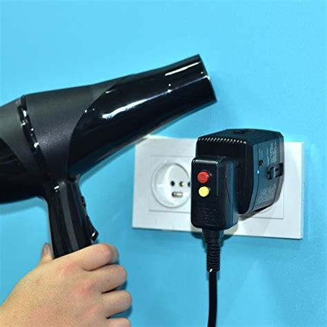 adaptors foreign hair dryers picture 7